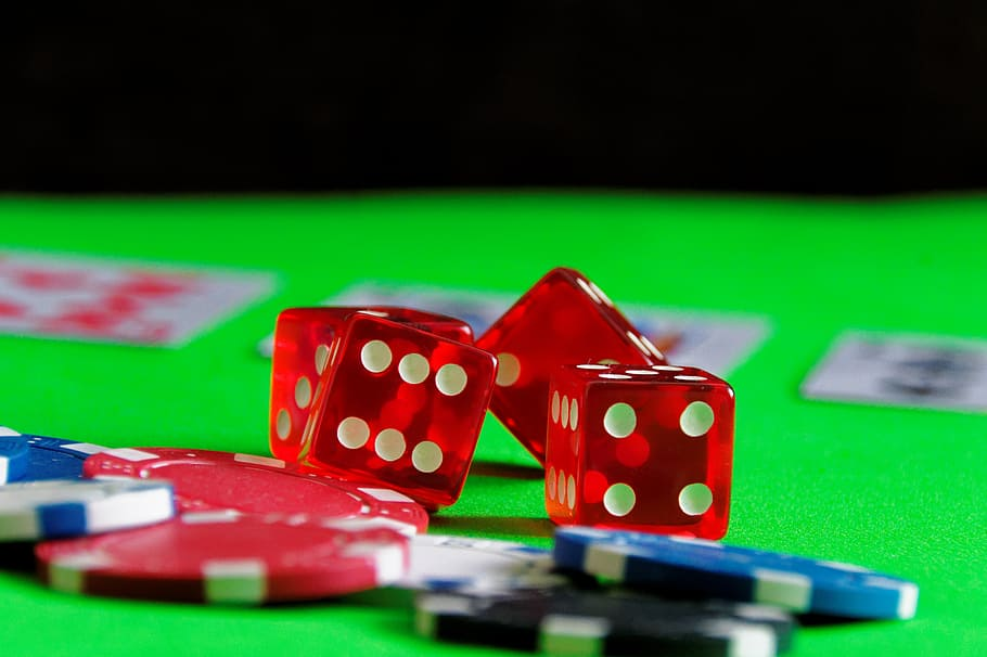 Easy Methods The Professionals Use To Advertise Online Casino