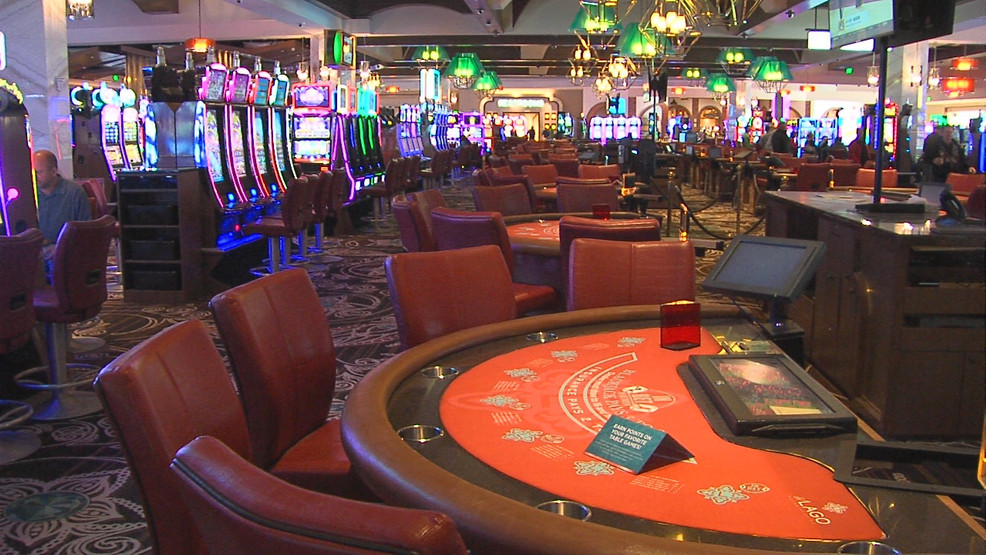 Answered: Your Most Burning Questions about Casino Game